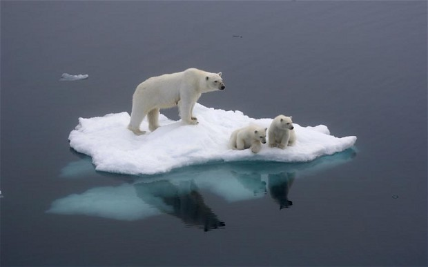 Global-warming Skeptics Know More Climate Science, Study Shows