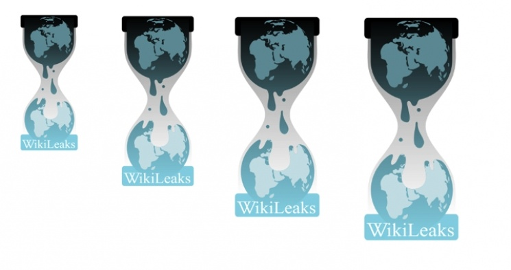 WikiLeaks Publishes Key Chapter of Secret TPP Agreement