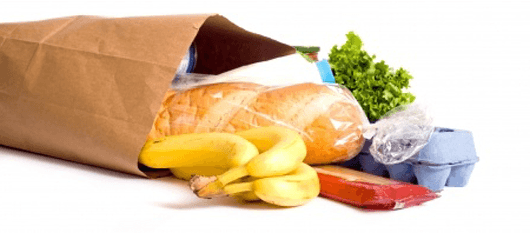 Letter to the Legislature on the Grocery Tax
