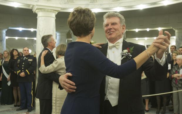 The Bulshot Ballet