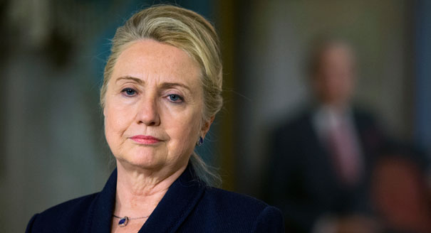 Why Hillary Will Never Be President: Part Three – A Threat to National Security