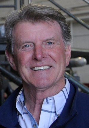 Butch Otter's Cold Hard Cash