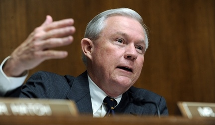 Senator Sessions to Obama: Stop Fast Track Push, Release Secret Trade Documents