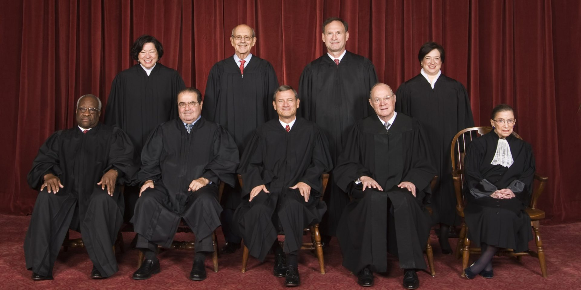Supreme Court Rulings vs. U.S. & Idaho Constitutions