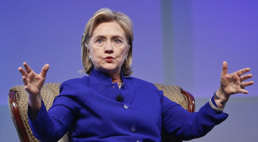 Why Hillary Will Never Be President: Part Four – A lack of transparency and accomplishments