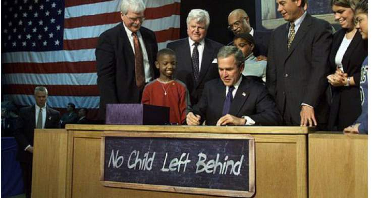 House Votes to Revive No Child Left Behind