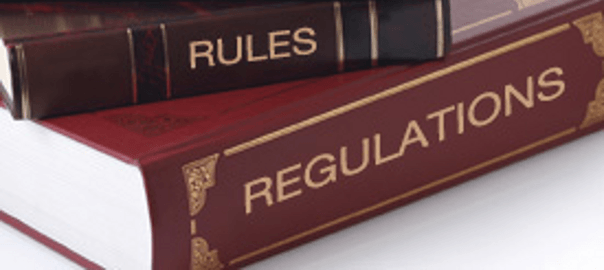 Rules and Regulations in Idaho