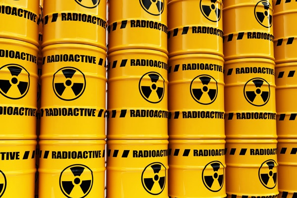 How Much Nuclear Waste is Enough for Idaho?
