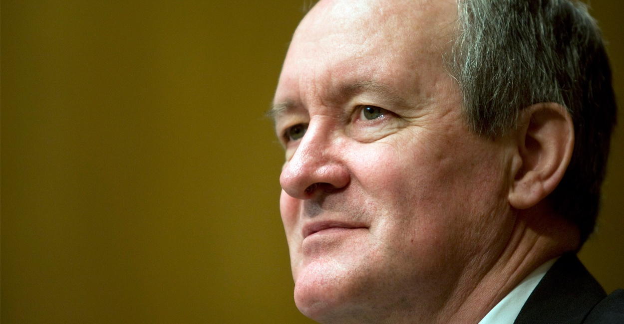 Underwhelmed by Sen. Crapo