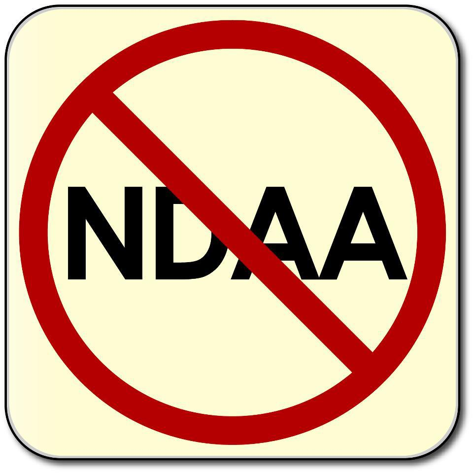 NDAA 2015: How To Take Back Your Town In 10 Easy Steps