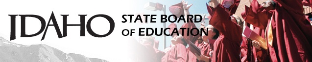 State Board of Education Conflicts of Interest