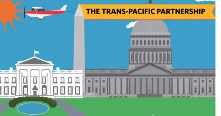 Leaked TPP Intellectual Property Chapter Sparks Global Outcry