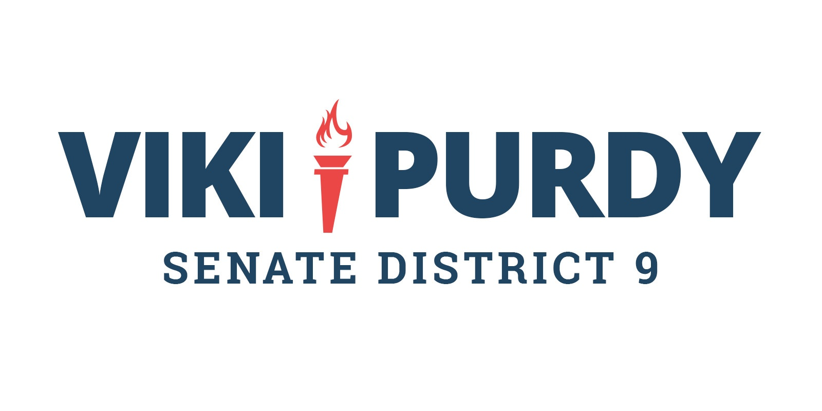 Viki Purdy Announces Campaign for State Senate