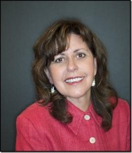 Dorothy Moon Candidate Dist. 8B Representative