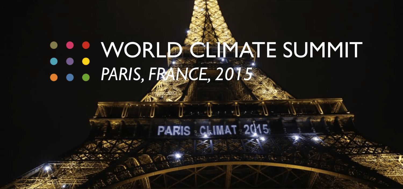 UN Climate Accord Signed in Paris