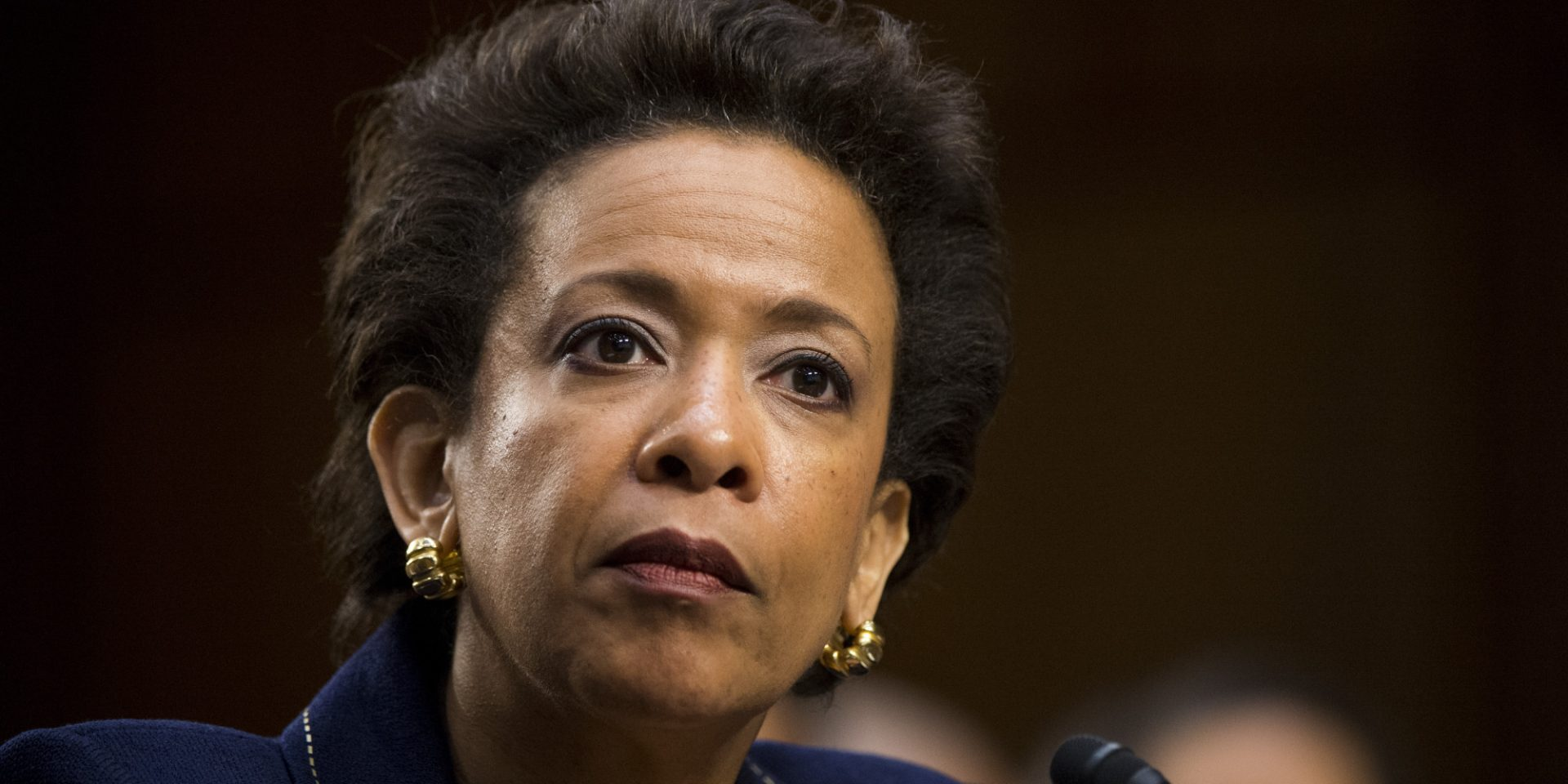 What AG Loretta Lynch Actually Said