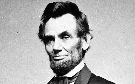 Restoring the Party of Lincoln