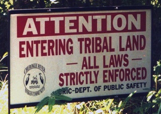 The Spreading Epidemic of Tribalism in America
