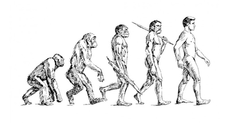 Where Evolution, Atheism and Science Really End Up