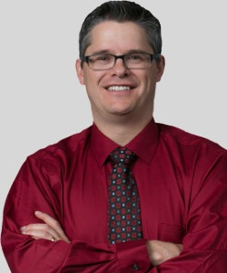 Jason West, Candidate for Representative District 28, Seat 'B'