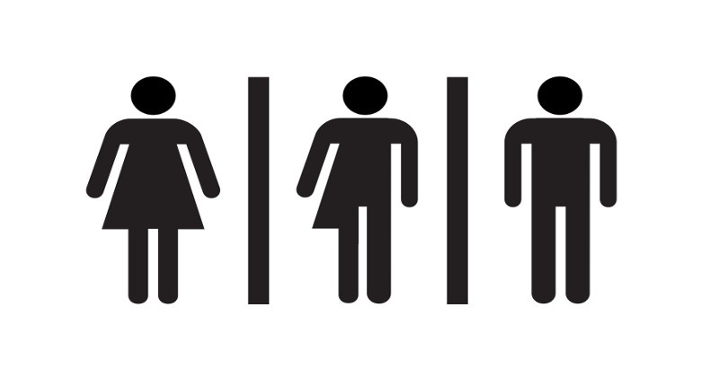 Can the North Carolina transgender bathroom situation occur in Idaho?