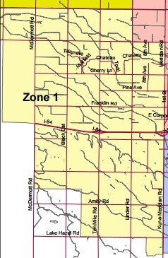 Vote 'Against' the Recall of Tina Dean, Current Zone 1 Trustee of the West Ada School District