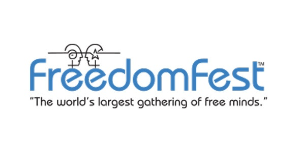 FreedomFest is going to be YUGE!