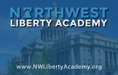 The 2016 NWLA Liberty Symposium is almost here!