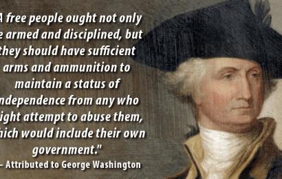 Media Muppets Fail to get Gun Facts Straight 'Again'