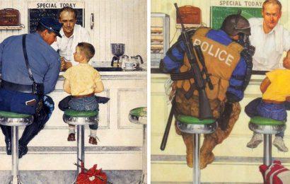Open Letter on Law Enforcement