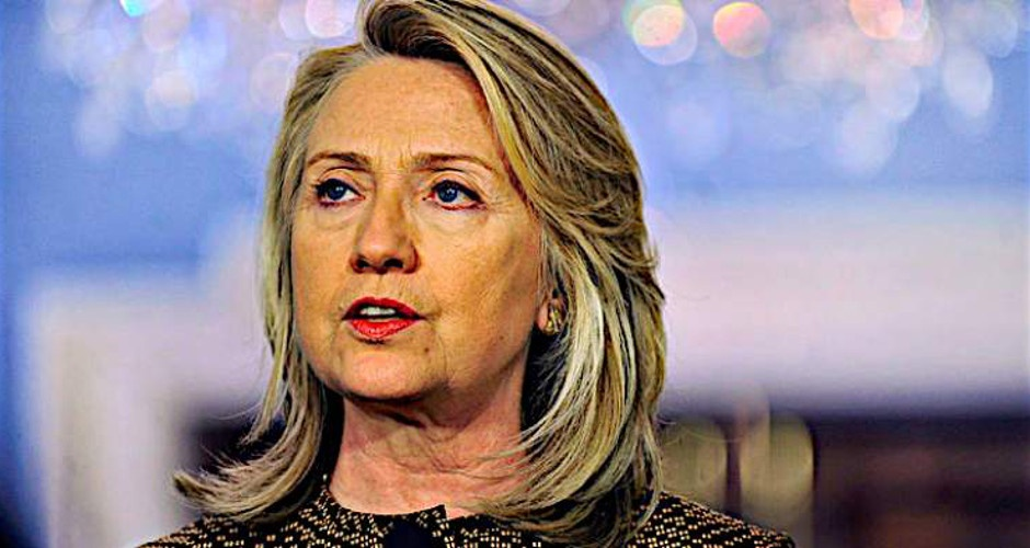 WikiLeaks: E-mails Expose Clinton Gun-running to Terrorists