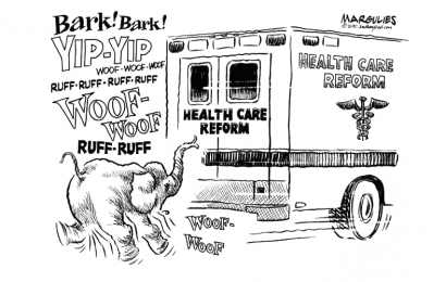 Don't Pay for Corporate Welfare by Expanding Medicaid