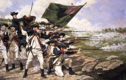 Primetime for Patriots