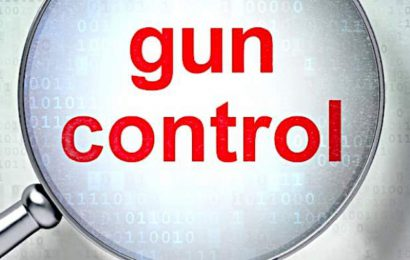 U.S. Lawmakers Call Out State Dept. Backdoor to Gun Control
