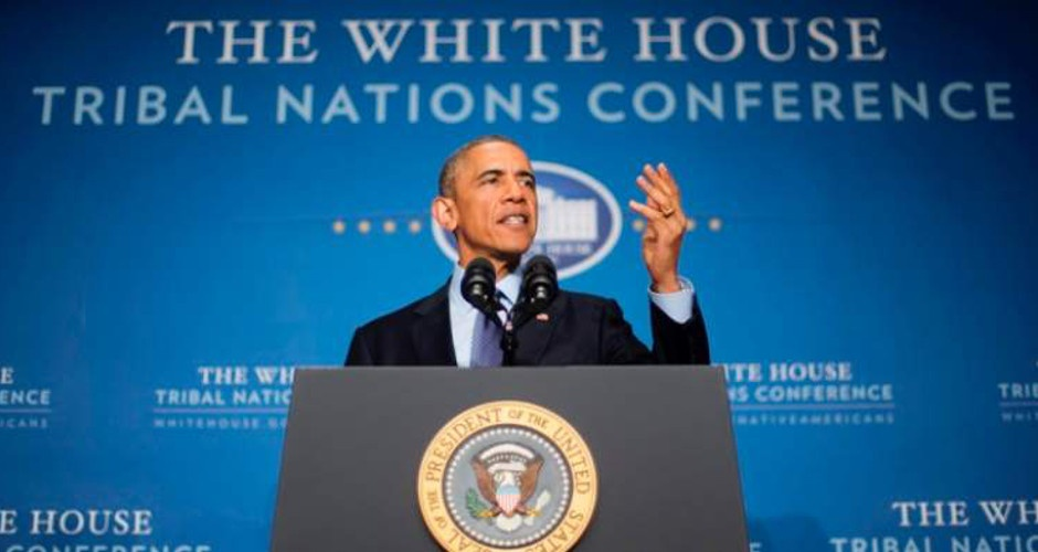 Warpath: Obama's Indian Policy Threatens All Americans, Both Tribal and Non-tribal Citizens