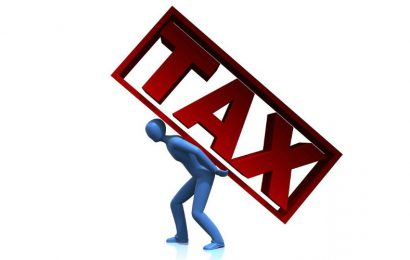 Why Homeowner's Taxes are Increasing – The story of HB-431