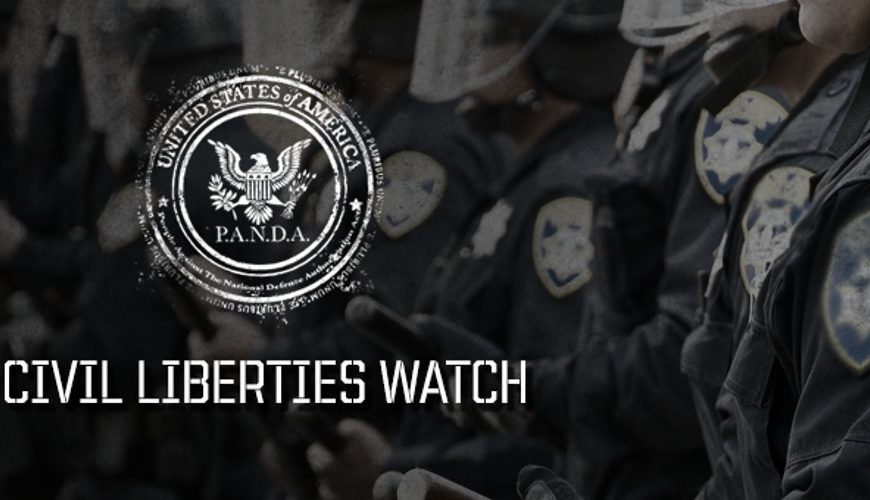 How We Got Here: The History of the 2012 NDAA's Indefinite Detention Power