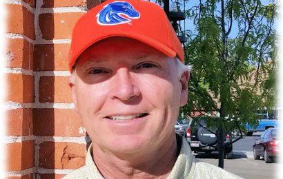 Op-Ed by Rick Visser: TJ Thomson is a lifelong liberal Democrat