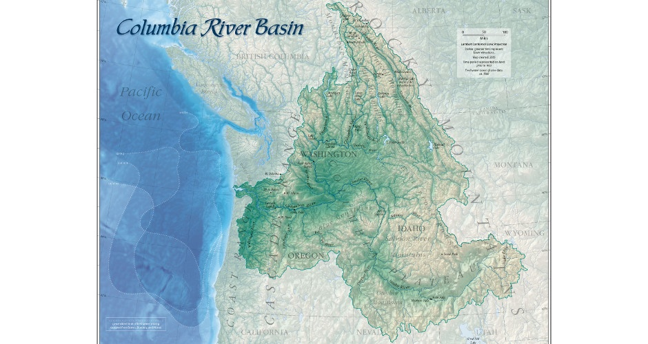 NEPA Review on Columbia River System Starting up