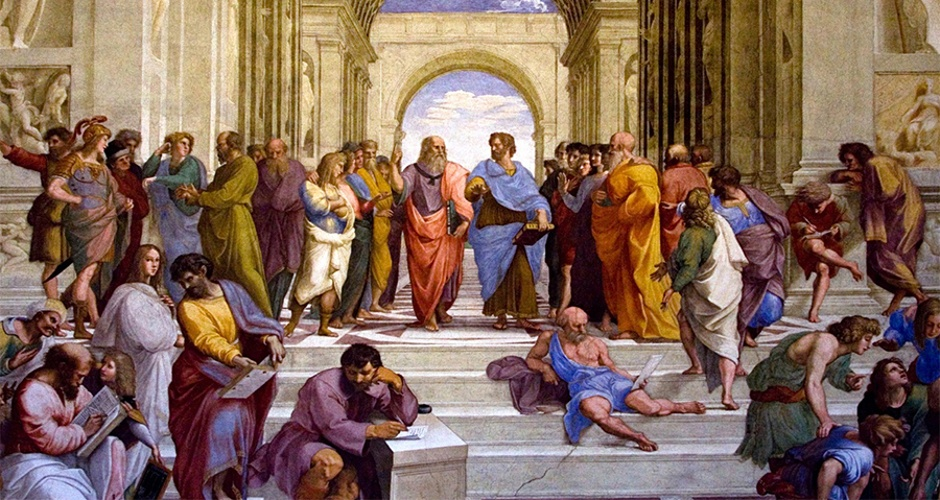 Aristotle, Duty, and the Health of a Nation