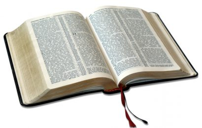 Do We Christians Still Believe in God's Word?