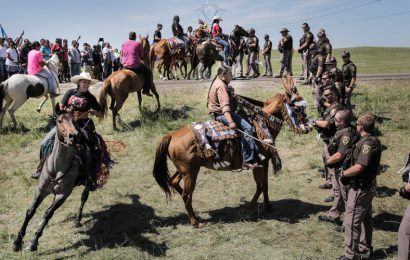 North Dakota Congressman Speaks Out on the Dakota Pipeline