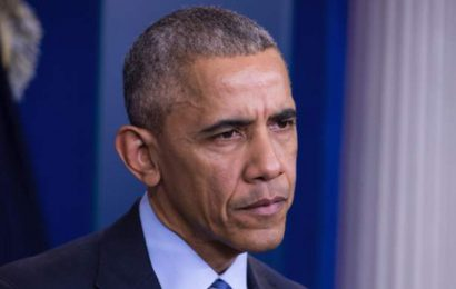 Obama Scrapping Registration of Aliens From Mostly Muslim Nations