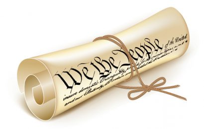 Reject calls for an Article V Convention
