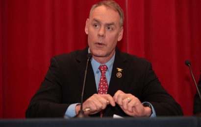 Update on Congressman Ryan Zinke's List of Works on behalf of Tribes