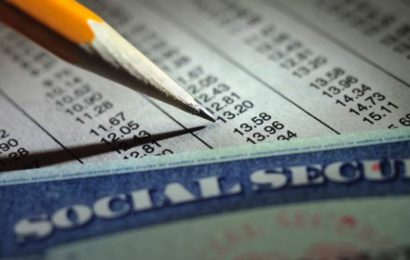 Texas Congressman Proposes 'Permanent' Fix for Social Security