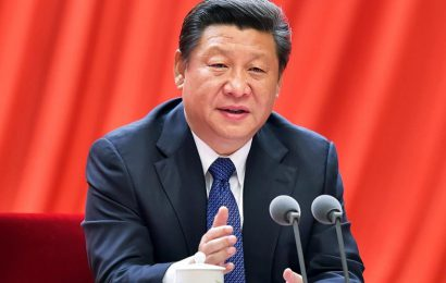 Is China Going to Grab Internet Control?
