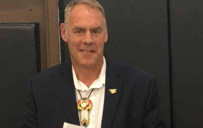 Dear President-Elect Trump & Transition Team: Rethink Zinke