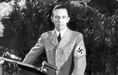 Soros; a Modern Goebbelist – Part 1 of 3