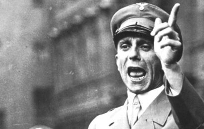 Soros: A Modern Goebbelist – Part 2 of 3